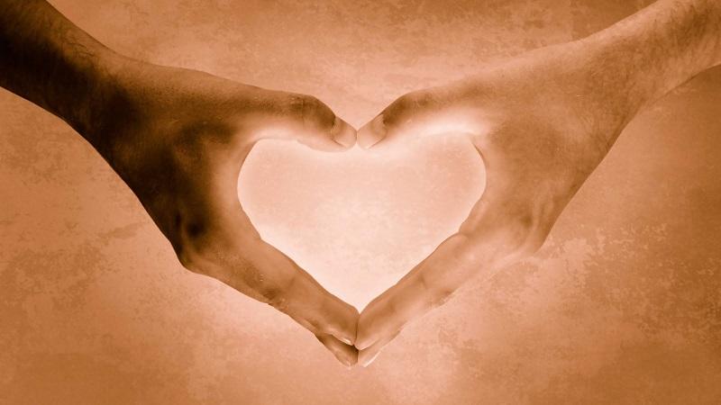 La caridad y el amor espiritual